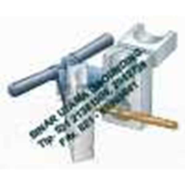handle clamp erico | handle clamp cadweld-1