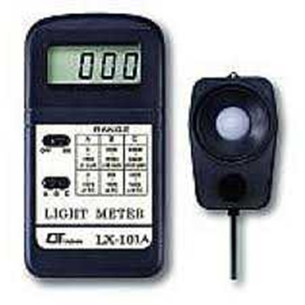 lux meter lx-101a
