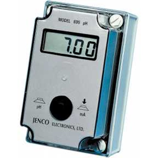 jenco orp in-line transmitter 695orp