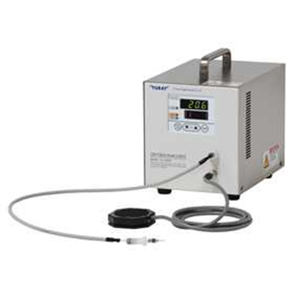 toray oxygen analyzer for food packaging lc-450f