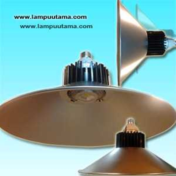 lampu industri led e 40 hdk