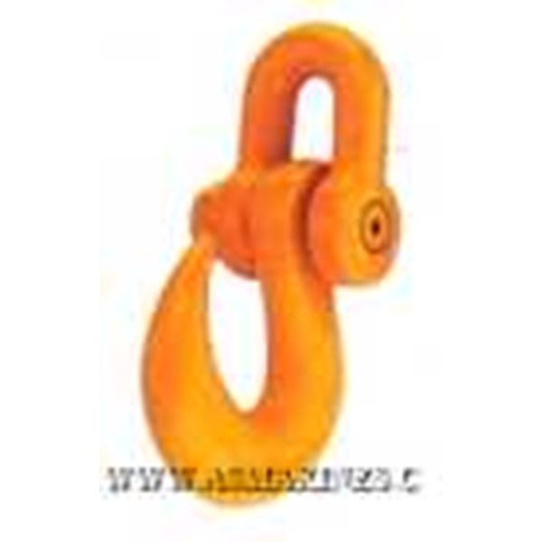 oregon hook / clamp hook / tractor hook