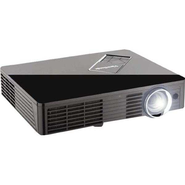 led projector viewsonic pled w500