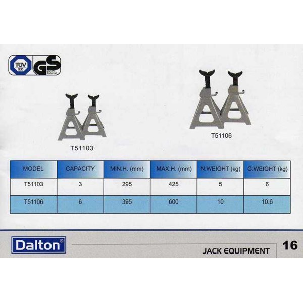 jack stand equipment dalton-1