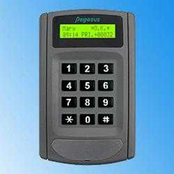 access control software time attendance