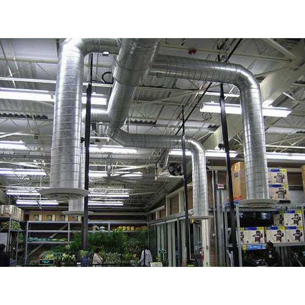 ducting system-1