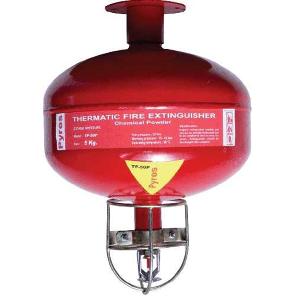 jual tabung thermatic auto sprinkler