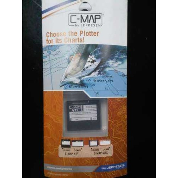 c-map by jeppesen