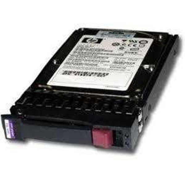389346-001 harddisk server hp 72gb 10k sas 3g 2.5 dp hot plug