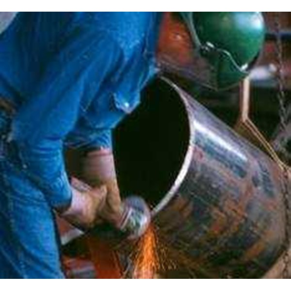 skill pipe fitter