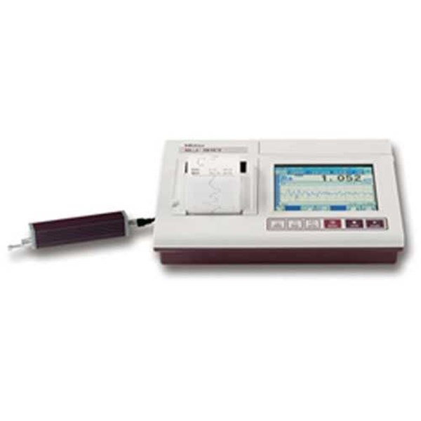 mitutoyo surftest sj-310-178-573-01a portable surface roughness tester