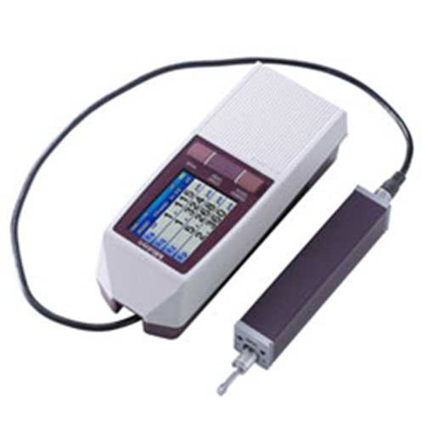 mitutoyo surftest sj-210-178-563-01a portable surface roughness tester