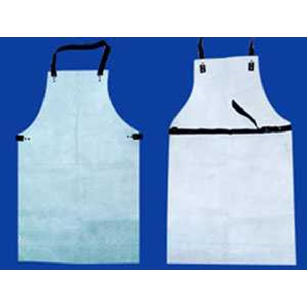 cig protective apparel leather apron
