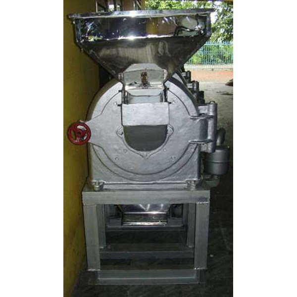 disk mill stainless stell