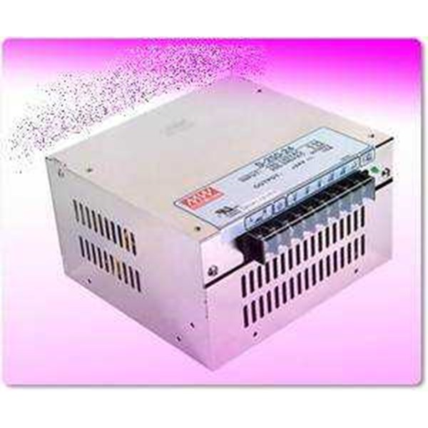 power supply meanwell s-250-24 10ampere 24vdc