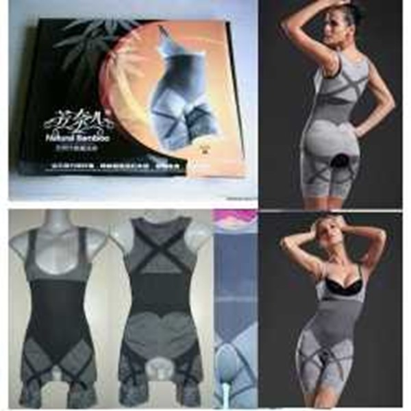 natural bamboo slimming, murah...!