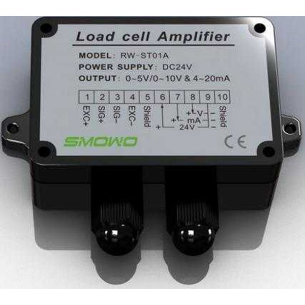 amplifier converter load cell - surabaya