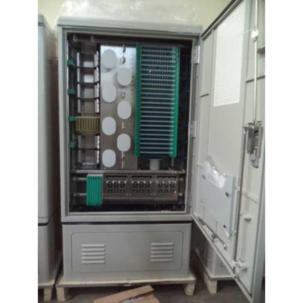 outdoor distribution cabinet -1