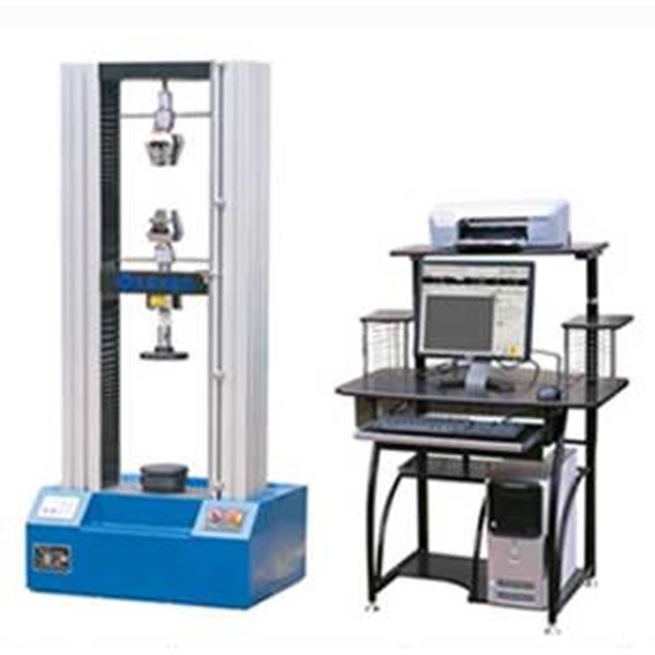 tension computer control type electronic universal testing machine wdw-10a