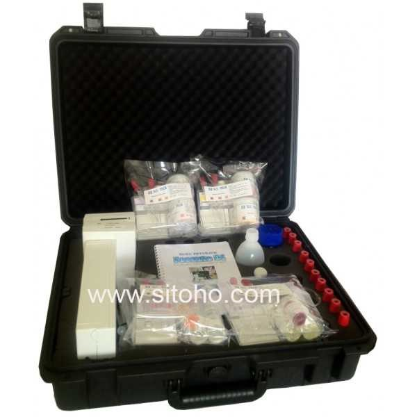 jual fosante / food security / safety / detection kit, alat uji makanan. safe 01, 02 & 03. ready stock, call / sms ; 081212265507 revold rs-1