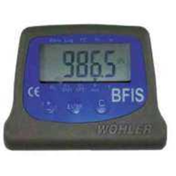 digital barometer bfi made in germany | toko ready stock
