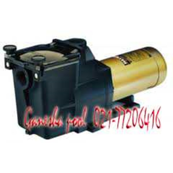 pompa super pump 1, 5 hp hayward