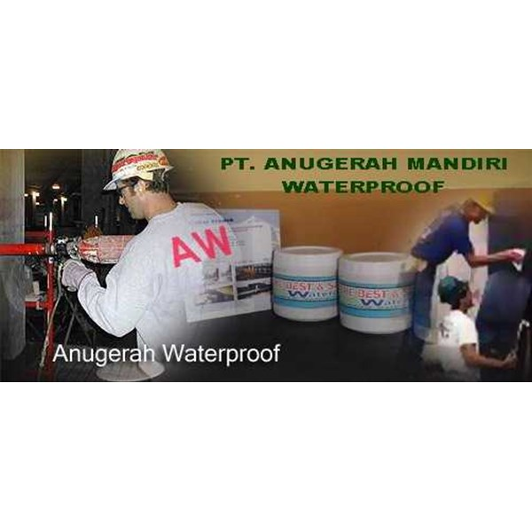 product waterproofiing