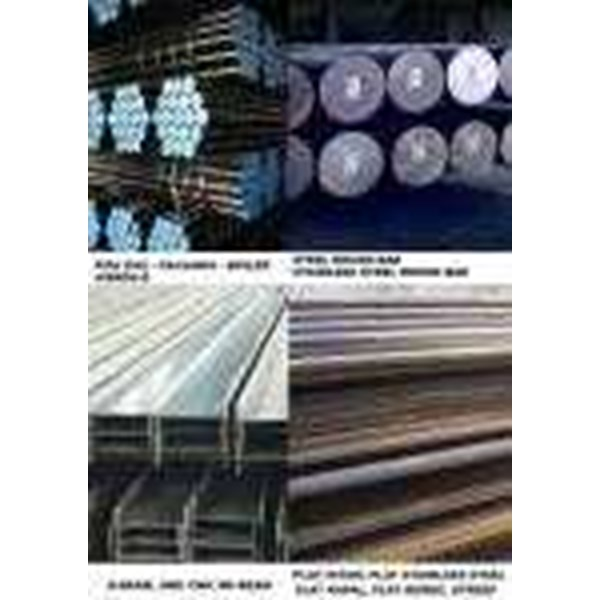 steel / metal supply centre - general trading-1