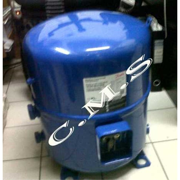 compressor maneurop tipe mt80hp4ave ( 8pk)