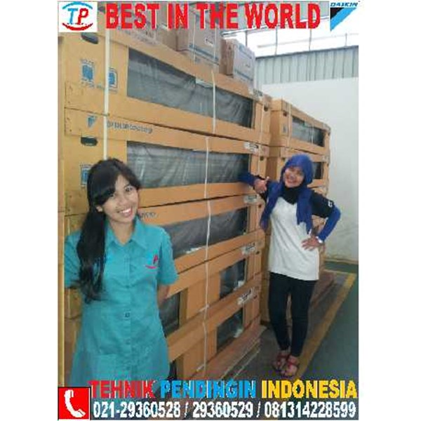 harga daikin split duct high static 5-20 pk ( fdr 05 | 06 | 08 | 10 | 13 | 15 | 18 | 20 | kay14 | ny14) packaged series r-410a-5