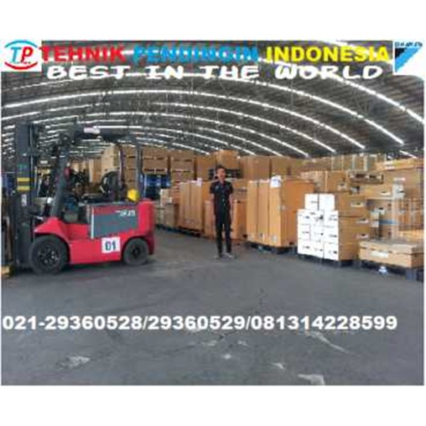 harga ac daikin ceiling suspended non inverter dan inverter freon r410a made in thailand-5
