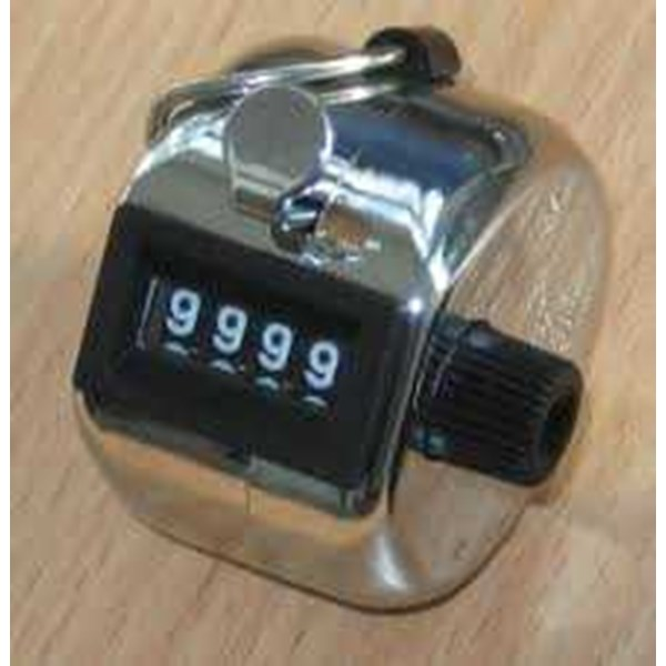 jual hand tally counter, hubungi 70443419
