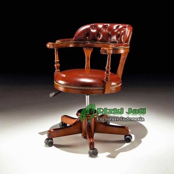 padded office chair l kursi jati l kursi ukir l kursi kantor l jati furniture l ukir jepara l mebel jepara murah l mebel jati furniture l ukir mebel jepara l french furniture l painted furniture