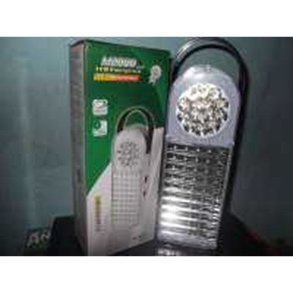 lampu emergency m-5651 - kode 41