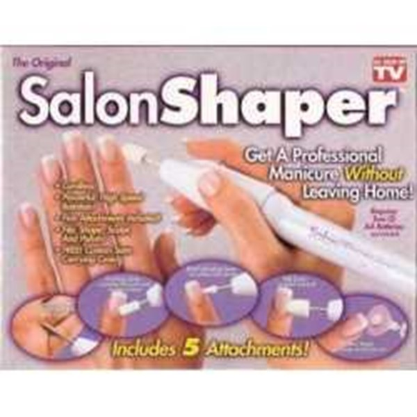 salon shaper,, @ 51rb