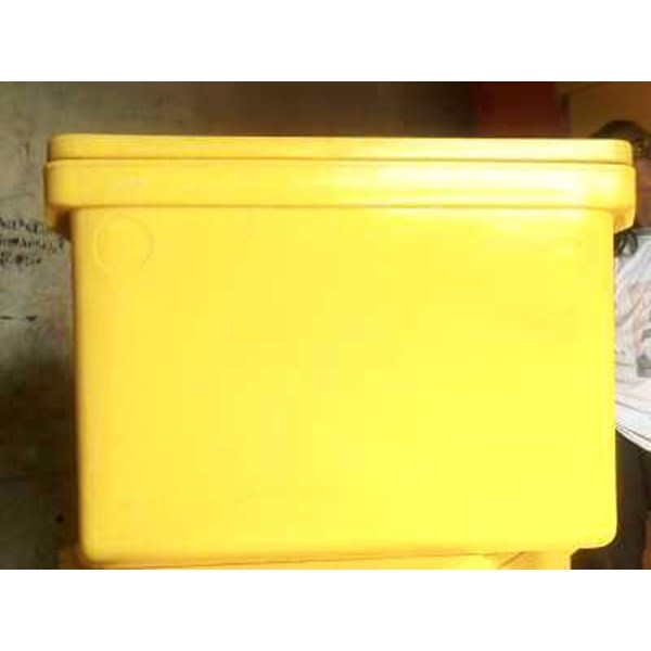 coolbox hdpe