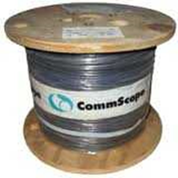 coaxial cable rg-11 merk commscope
