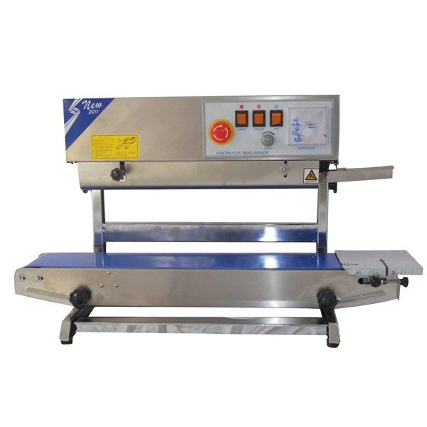 continuous band sealer frb 770 ii