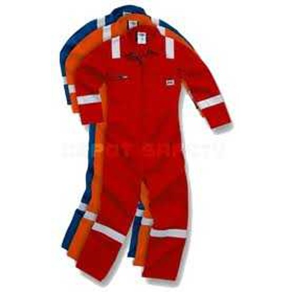 nomex/ coverall anti flame