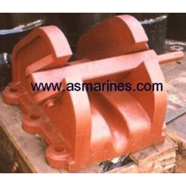 chain stopper / anchor chain stopper