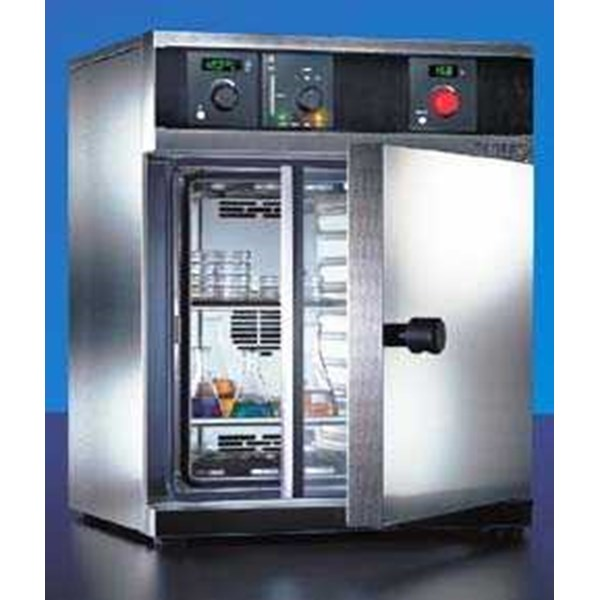 cooled incubators ipp with peltier-technology