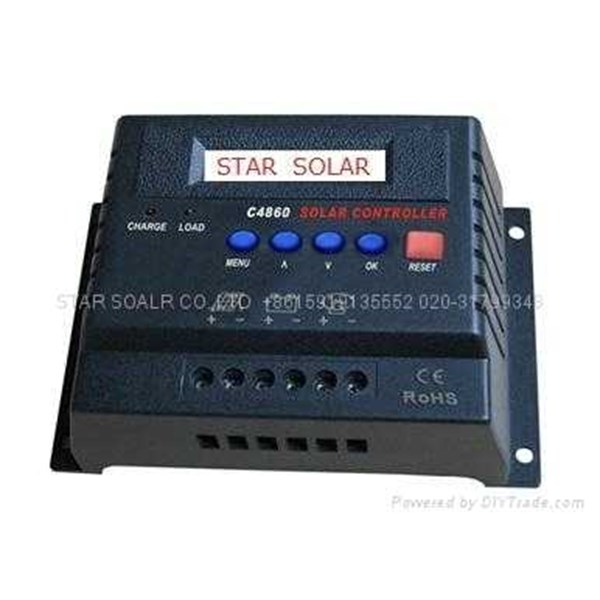 controller charger solar cell malang-3