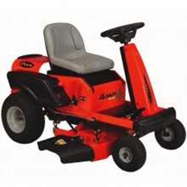 ariens amp™ rider ( 34) electric battery-powered riding lawn mower