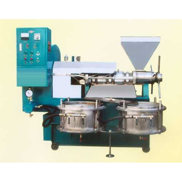 yl-80 oil extraction machine-1