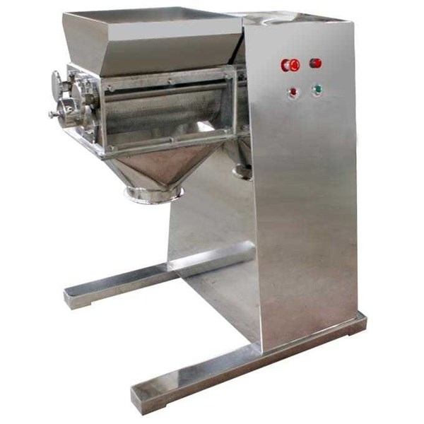 yk160 oscillating granulator