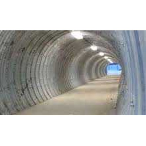 corrugated steel pipe multi plate underpass-1