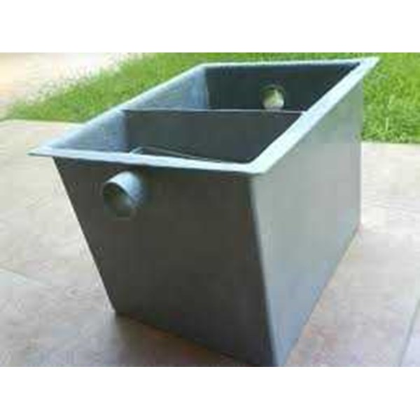 grease trap-1