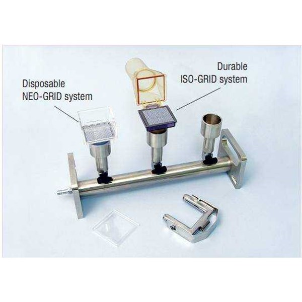 iso-grid/ neo-grid membrane filtration system from neogen usa