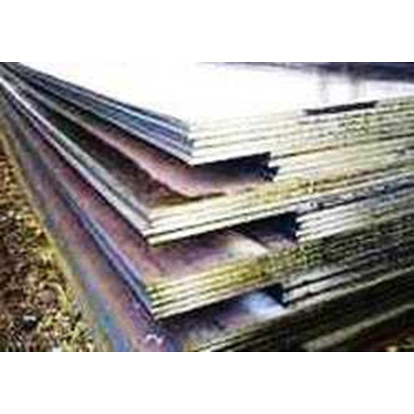 steel plate ss400 / a 283-c / bki-a