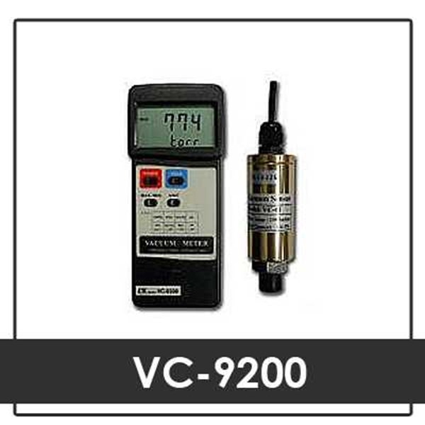 car testers/ automotive testers vc-9200, lutron